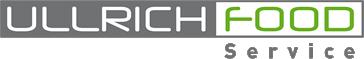Ullrich Food Footer Logo